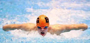 BGHS Swimming