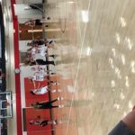 Girls 7th Grade Basketball beats Park Tudor 21 – 11