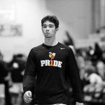 Varsity Basketball v. Southport