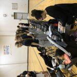 Girls 8th Grade Basketball falls to Indian Creek 46 – 21
