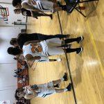Girls 7th Grade Basketball ties Orchard 0 – 0