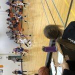 Girls 7th Grade Basketball beats Indian Creek 44 – 14