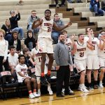 Boy's Basketball Sectional 28 Preview : The Hornets are Ready to Make a Run!