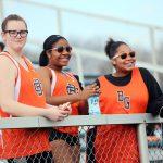 Track & Field Senior Night