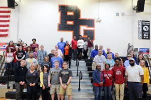 BG College Signing Day