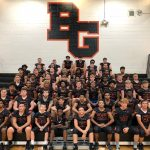 Beech Grove Football Players to Continue as Student-Athletes