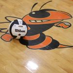 Get your Fan Gear – Volleyball