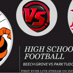 Beech Grove v. Park Tutor Indiana SRN Game of the Week