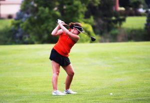 Girls Golf v. Triton Central
