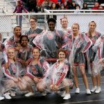Crew Carwash Tickets Fundraiser – Cheerleading