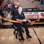 Matt English Court Dedication Recap