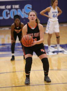 Girls Basketball County
