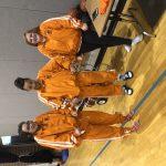 Girls 8th Grade Basketball beats Speedway 22 – 13