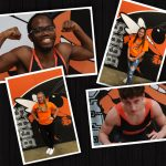 Senior Wrestlers to be Recognized Tonight