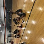 Girls 8th Grade Basketball falls to Brown County 46 – 7