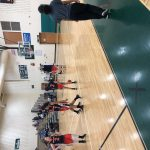 Girls 8th Grade Basketball falls to Monrovia 38 – 13