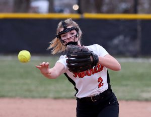 Softball v. Southport
