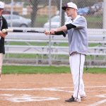 Baseball v. Tech
