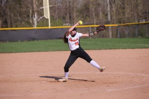 BG Softball v. Triton