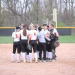 High School Softball Call-Out Meeting