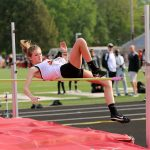 Girls Track & Field County
