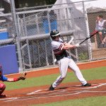 Baseball Sectionals 2019