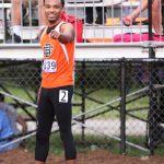 Track & Field State Meet 2019
