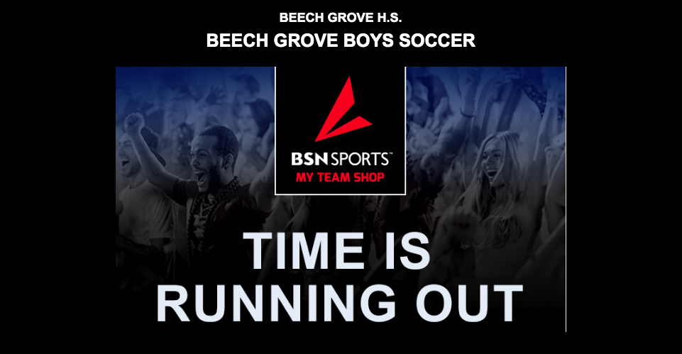 Boys Soccer Team Store – Get your Gear!