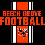 BG Football To Host First Round of Sectionals 22