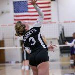 Girls JV/Varsity Volleyball v. Ben Davis