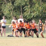 Boys Finish Regular Season at Golden Bear Invitational