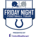 Colts Tailgate Tour and Crucial Catch Promotion!
