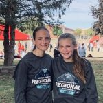 Hornet Runners Compete in Regionals, Simon Advances to Semi-State