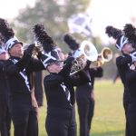 BG Marching Band Heads to State