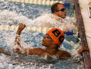 Beech Grove Swimming