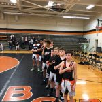 BGMS wrestling falls to Deaf School 39-42