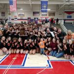 Beech Grove Back-to-Back Sectional Champs