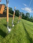 Groundbreaking for Turf Field and Athletic Facility Enhancements