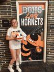 Girls Varsity Volleyball beats Herron 3 – 0