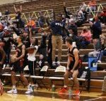 Boys Basketball v. Speedway