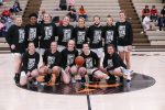 Girls Basketball Heads to Sectionals