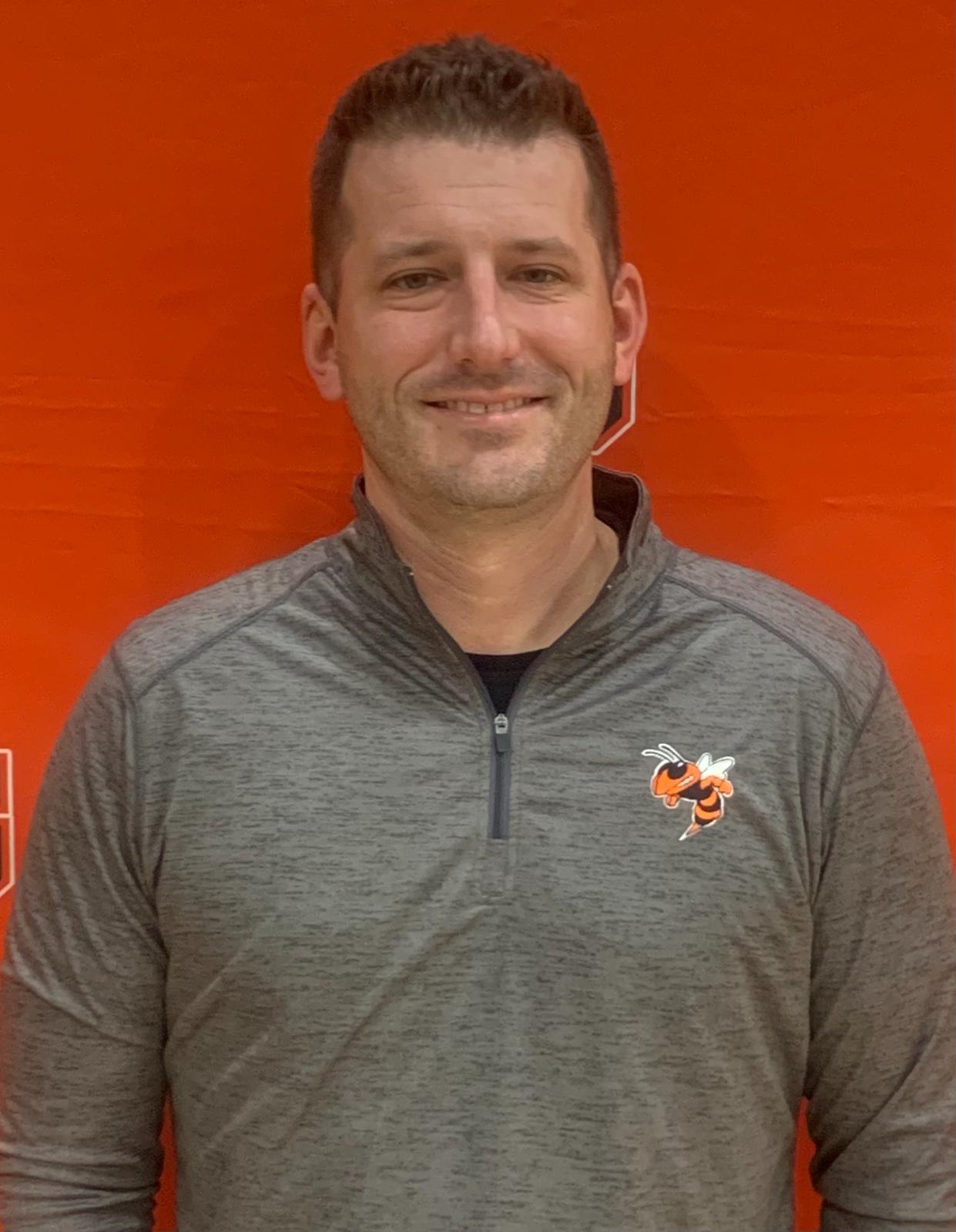 Brandon Winters Coach's Profile