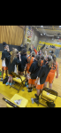 Girls 8th Grade Basketball falls to Cascade Middle School 39 – 8