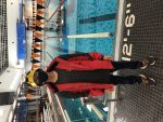 Boys Varsity Swimming falls to Greenwood Community 126 – 38