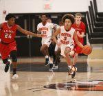 Boy Basketball JV v. Ritter