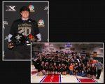 Friday's Recognitions: Josh Fryar & 2020 Boy Varsity Basketball Team