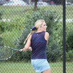 Aynor Tennis enter playoffs tonight