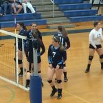 Aynor Volleyball travels to Johnsonville