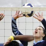 Aynor volleyball dominates Andrews, moves on in state playoffs