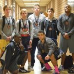 Aynor Wrestling brings home the medal
